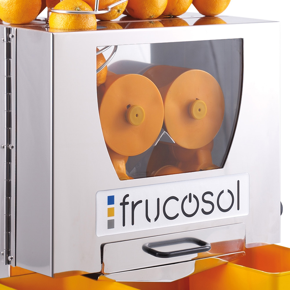 Frucosol F-50 Automatic Juicer