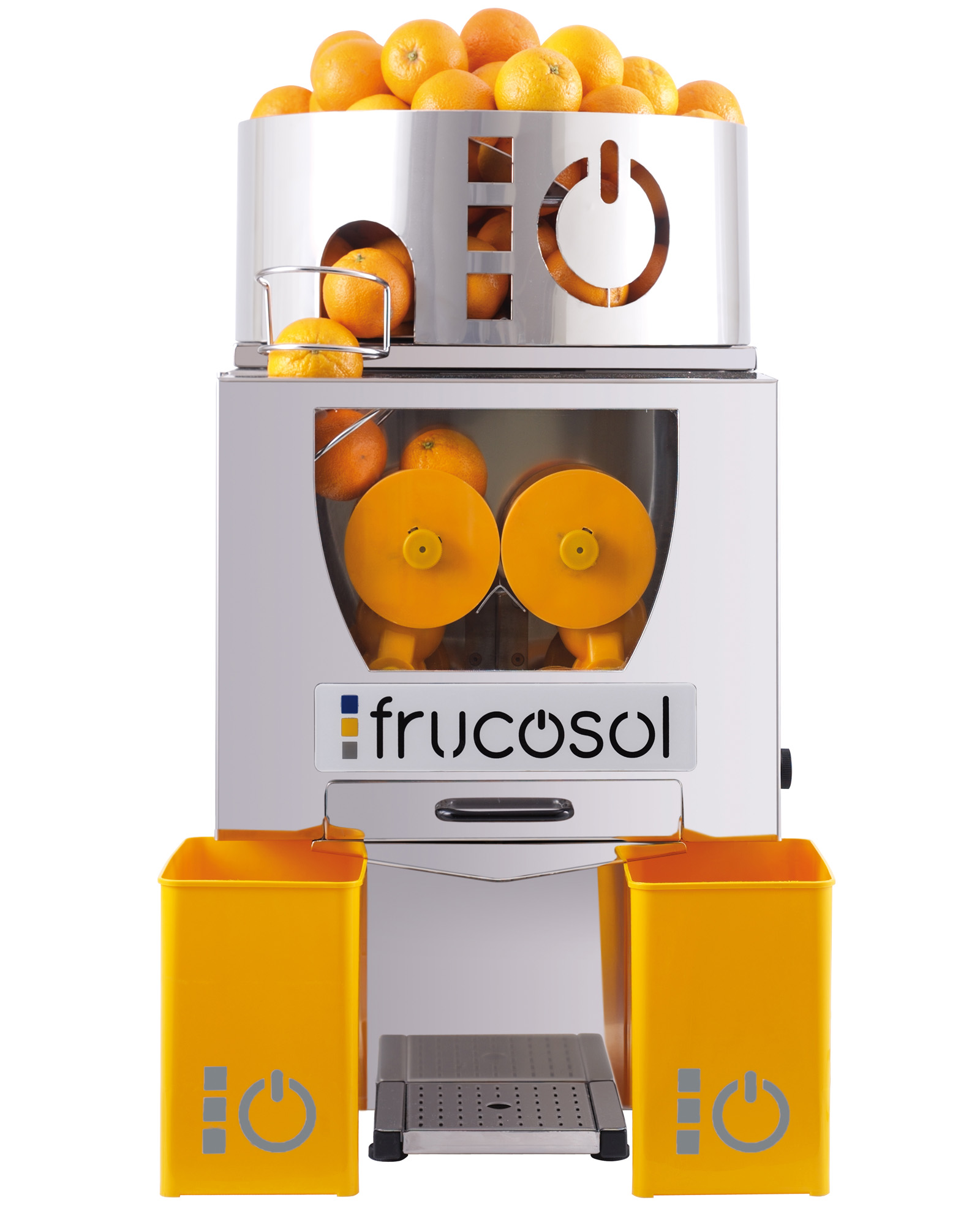 Automatic Orange Juicer For Home Use