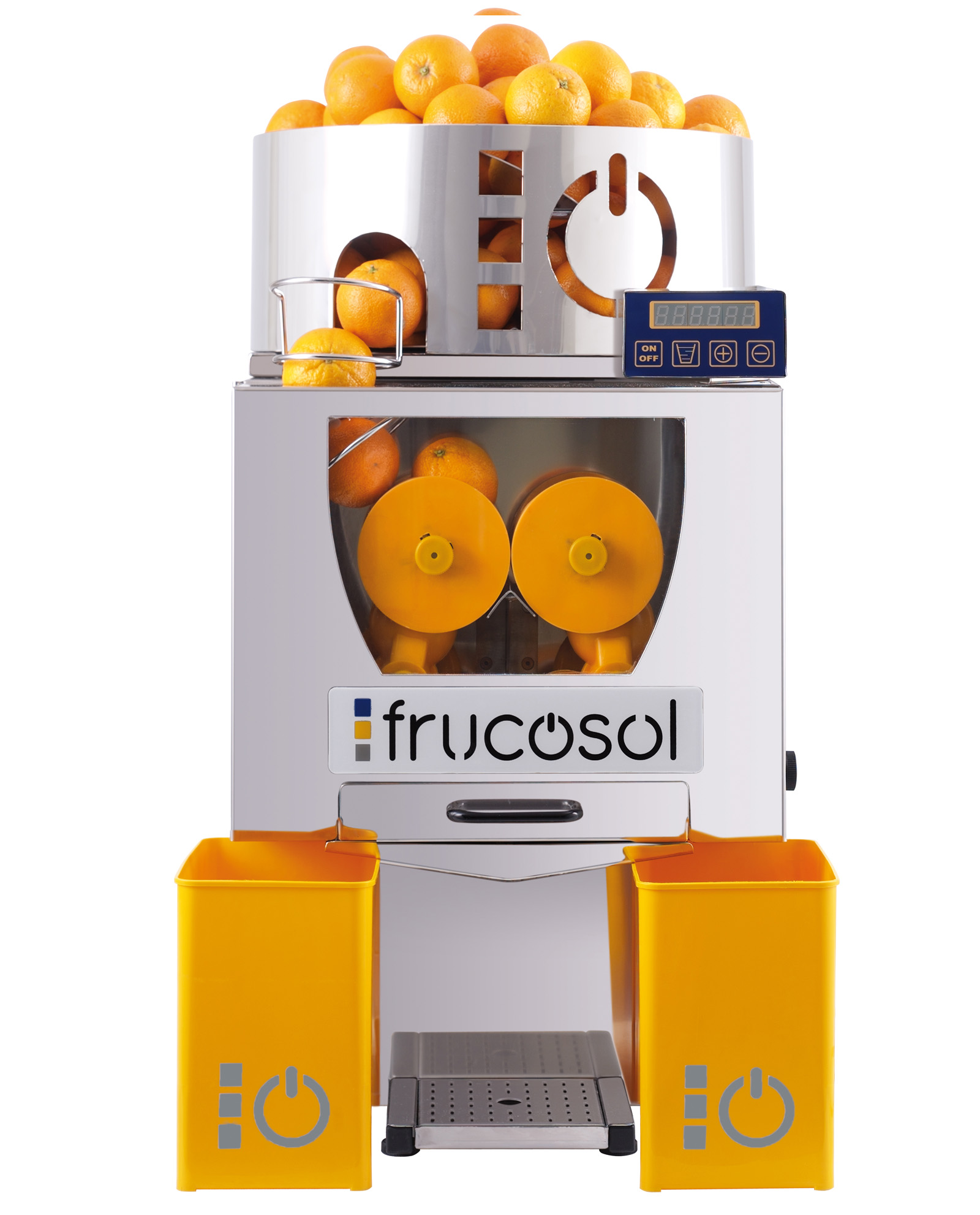F 50ac Automatic Juicer Frucosol Uk Llp