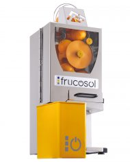 Frucosol F-Compact Side View