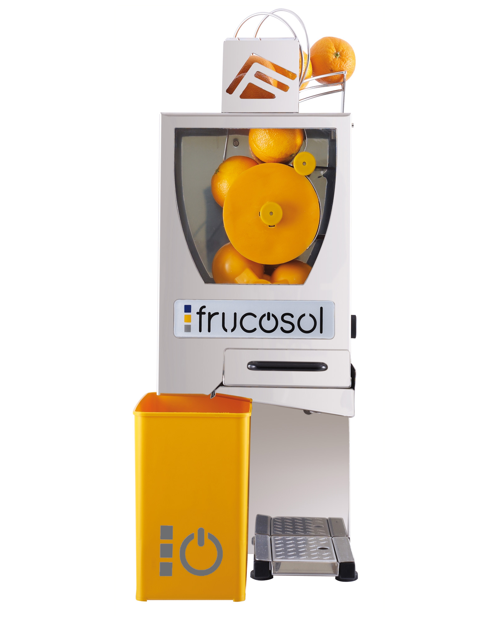 F 50 Automatic Juicer from Frucosol UK