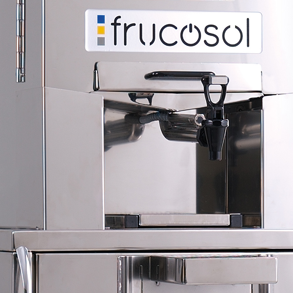 Frucosol Self Service Automatic juicer