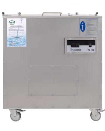 Frucosol MC-1000 Decarboniser