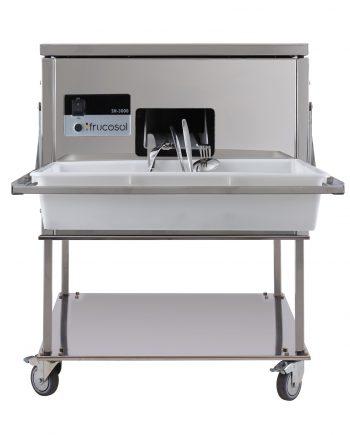 Frucosol SH-3000 Cutlery Polisher