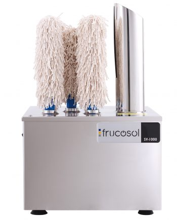 Frucosol SV-1000 Glasses Polisher